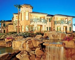 Marriott Desert Springs Villas II A