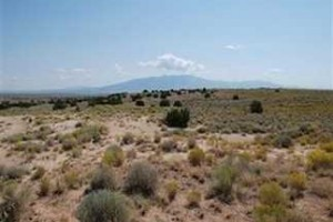 Vacant Land Sandoval County NM