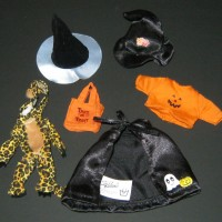 Kelly Dolls Accessories