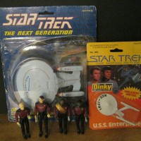 Star Trek Merchandise