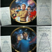 25th Anniversary Star Trek