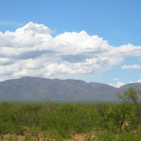 Cochise County Vacant Land