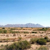 Pinal County Toltec Area