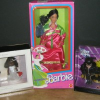 Kelly Dolls Multiple
