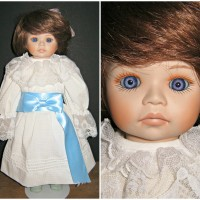 Dolls Porcelain