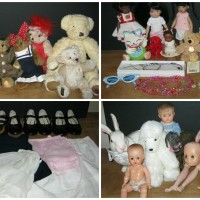 Doll Accessories