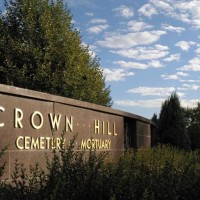Crown Hill Mortuary & Cemetery