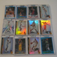 Topps NBA Cards