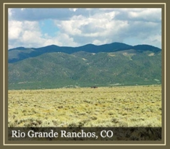 La County Sales Tax 2017 >> 5.30 ACRES OF VACANT LAND IN COSTILLA COUNTY, CO - SOLD FOR $1,500! - Carol Smith's Asset ...