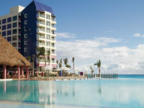 Timeshare At Westin Lagunamar Ocean Resort In Cancun