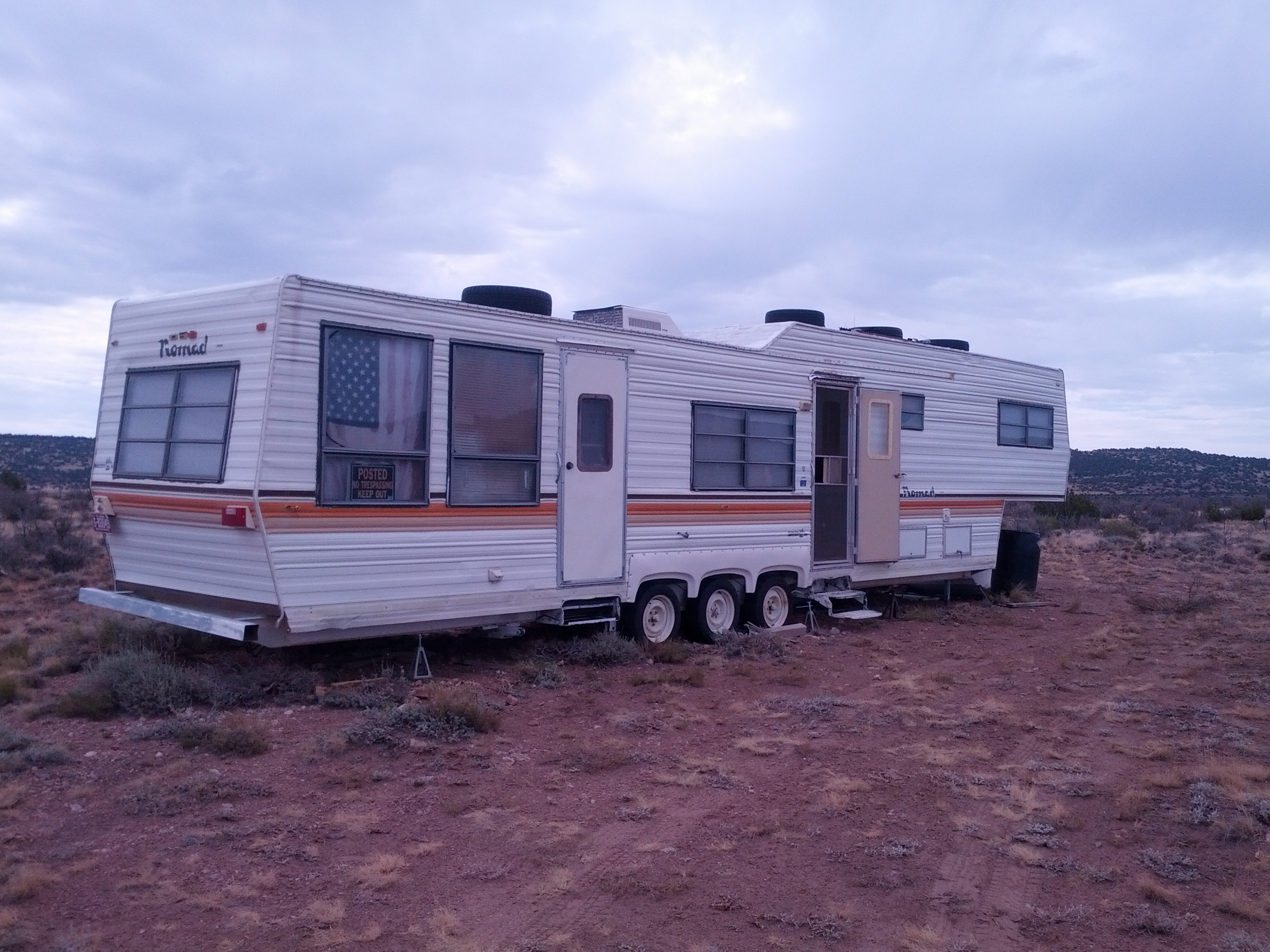 Travel Trailers For Sale Puyallup Wa >> Catchy Collections of Nomad 5th Wheel - Fabulous Homes Interior Design Ideas