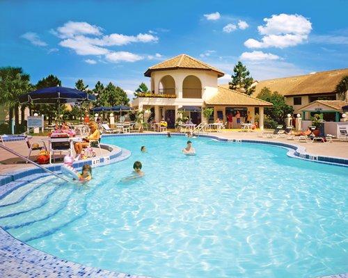 Westgate Vacation Villas In Kissimmee Fl Carol Smith S